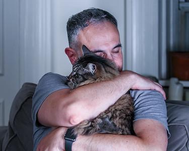 Kitten Hug