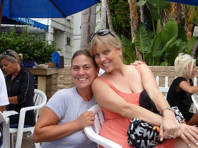 Cris & Ann September 5, 2010