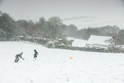 Snow-Exminster-1631