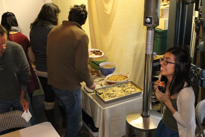 Thanksgiving Day - 2015