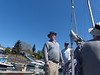 Columbia River Sailing - April 2021