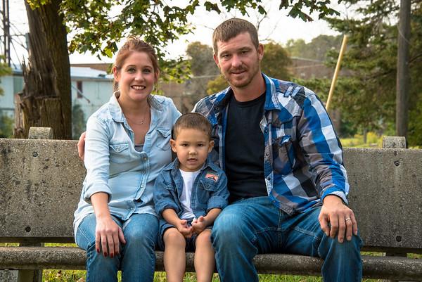 Ross Family