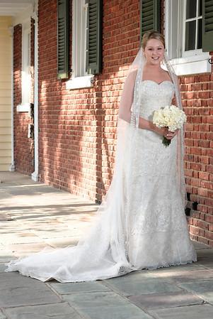 Claires Bridal