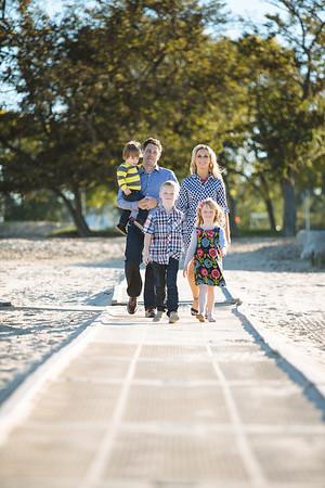 Foeller Family 2013-2