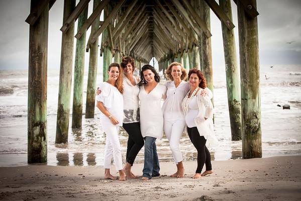 Photos Sisters & Friends Topsail Island NC