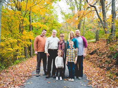 family fall 2016