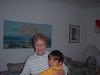 Grandma and Derek