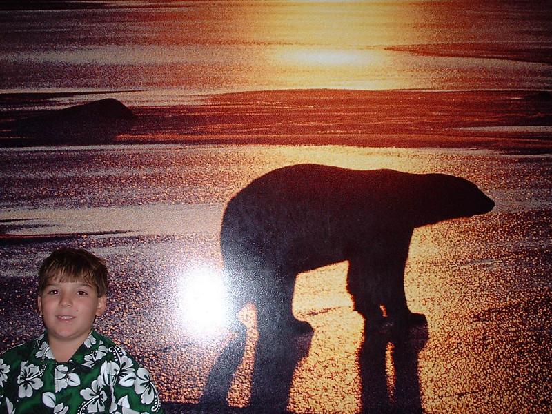 Derek by bear pix