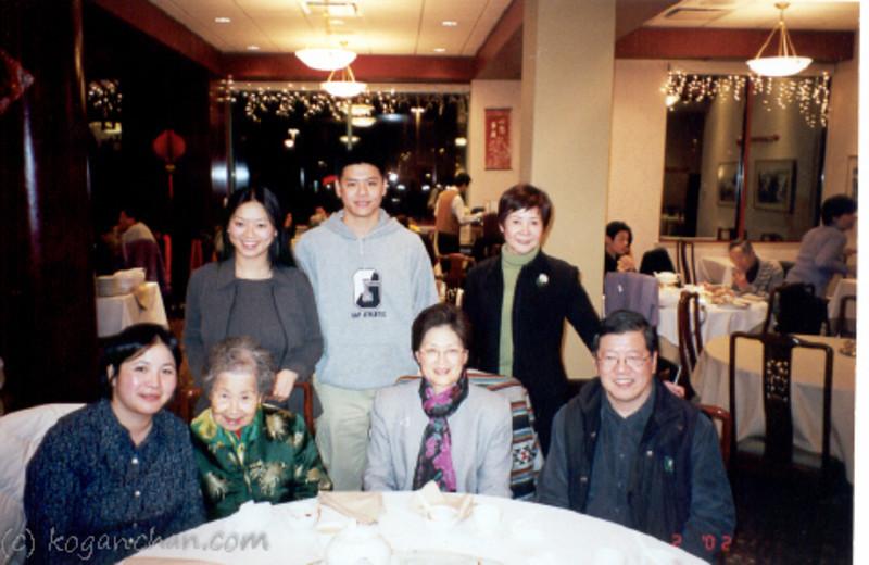 chinese new year 2002