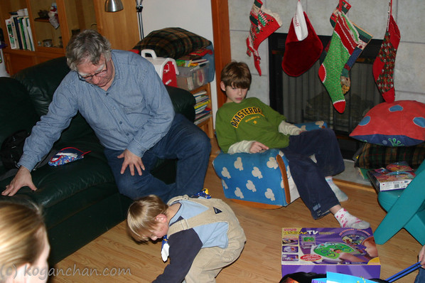 kristoff's birthday november 2004