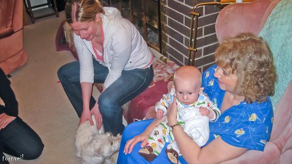 2010-03-19 Meeting Hunter Talmadge