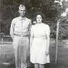 Willis and Juaneice(momma) 1944