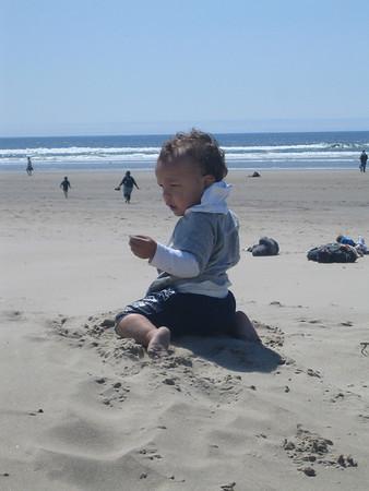 Cannon Beach - June 15th '09
