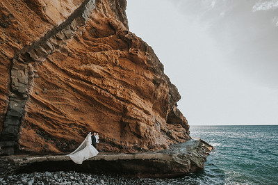 Family photo shoot in Madeira