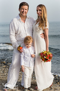 Family Photo´s at Tikitano Beach area - Estepona