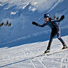 Learning the trails, Wanaka Snow Farm<br /> July 1, 2012