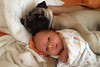 Lilia and Pug<br /> October 5, 2013