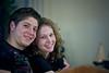 Julian & Danièle<br /> May 2, 2011