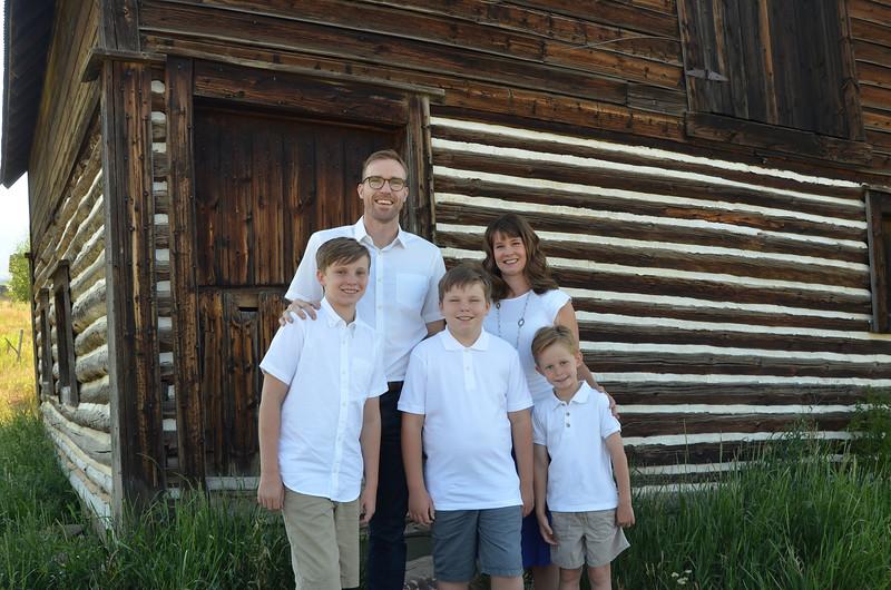 Tyler's family-07