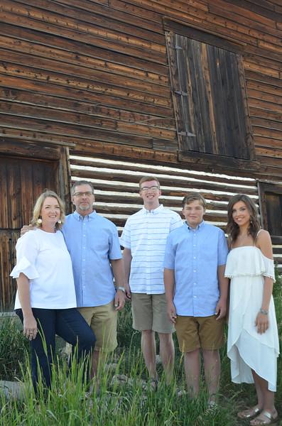 Mary's family-14