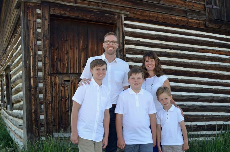 Tyler's family-08