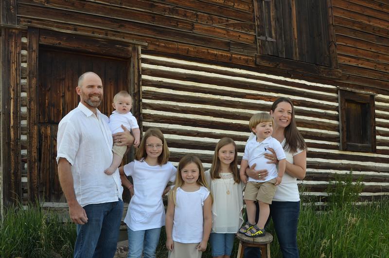 Ben's family-10