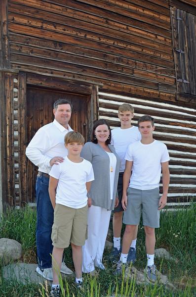 Heidi's Family-17