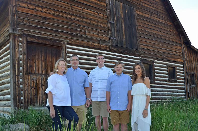 Mary's family-12