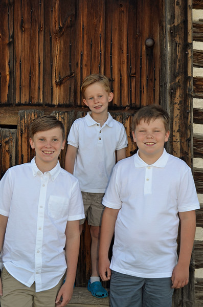 Tyler's family-16