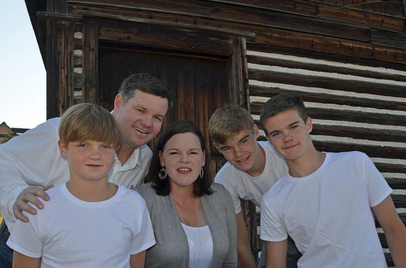 Heidi's Family-21