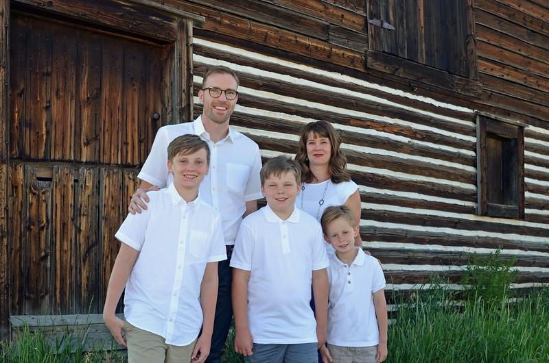 Tyler's family-12