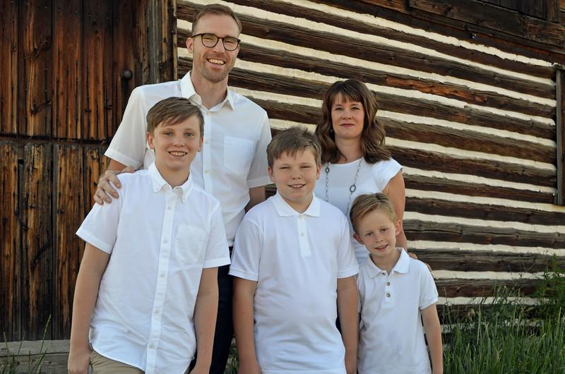 Tyler's family-11