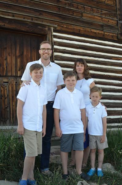 Tyler's family-01