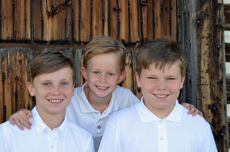 Tyler's family-21