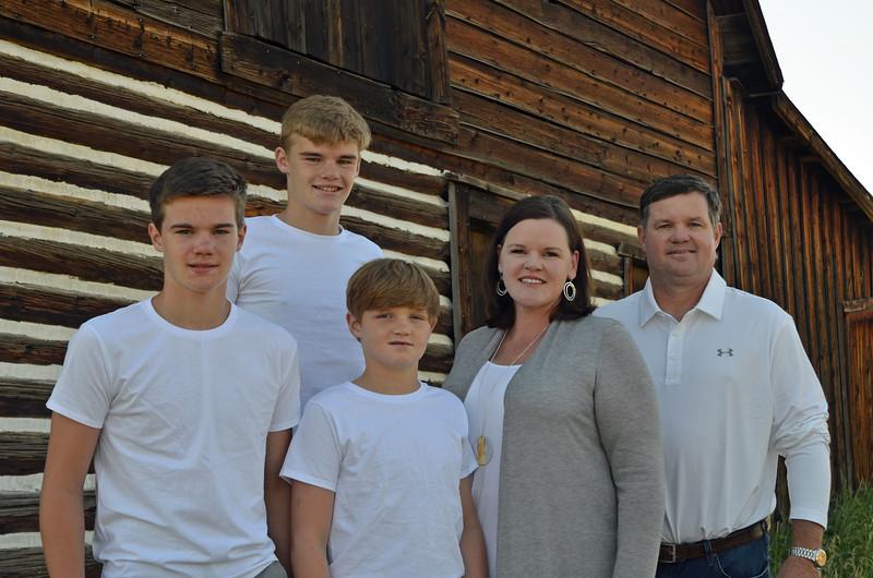 Heidi's Family-12