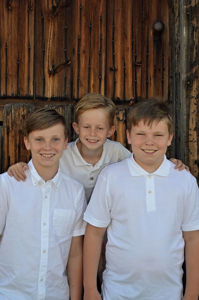 Tyler's family-19
