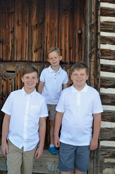 Tyler's family-15