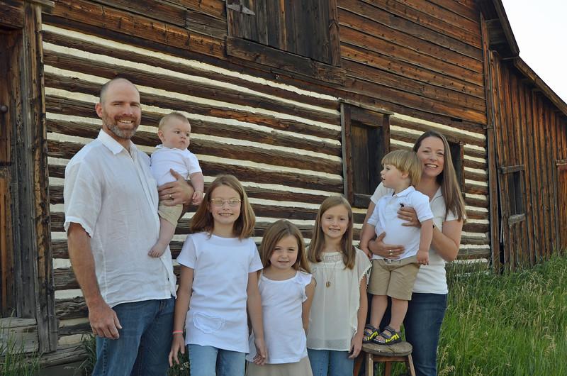 Ben's family-19