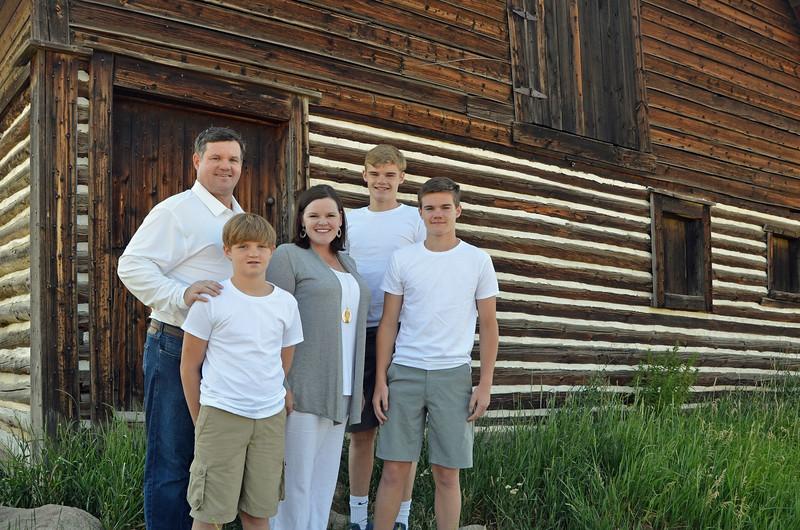 Heidi's Family-19