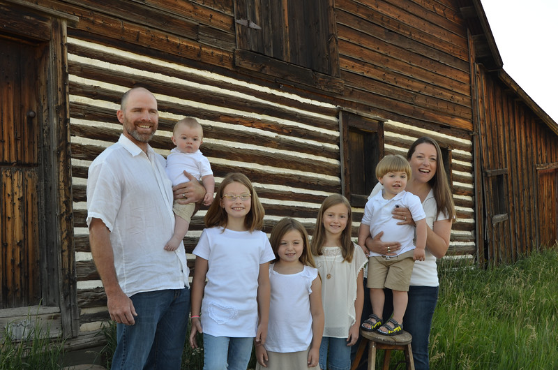Ben's family-17