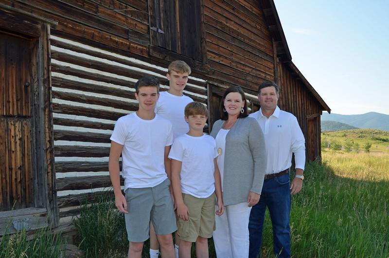Heidi's Family-13