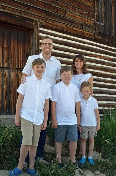 Tyler's family-13