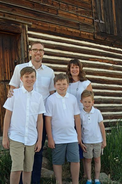 Tyler's family-14
