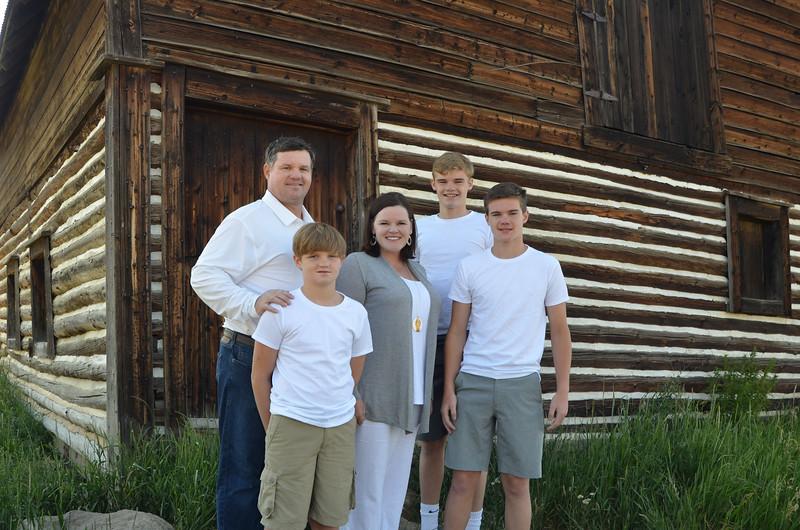 Heidi's Family-15