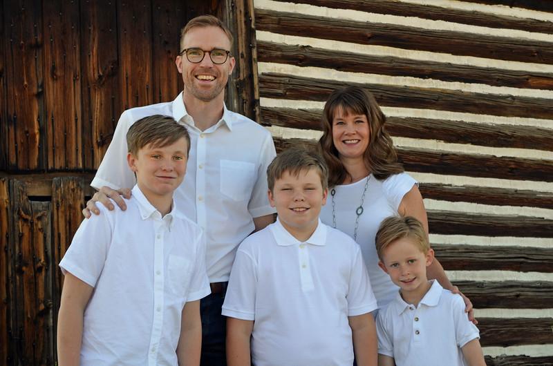 Tyler's family-09