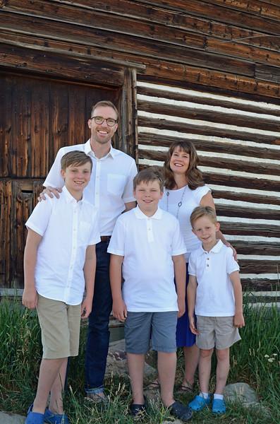 Tyler's family-05