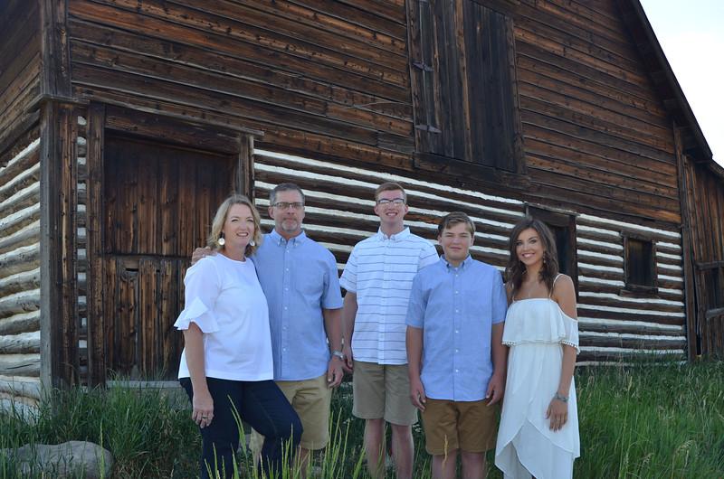 Mary's family-11