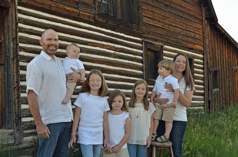 Ben's family-20