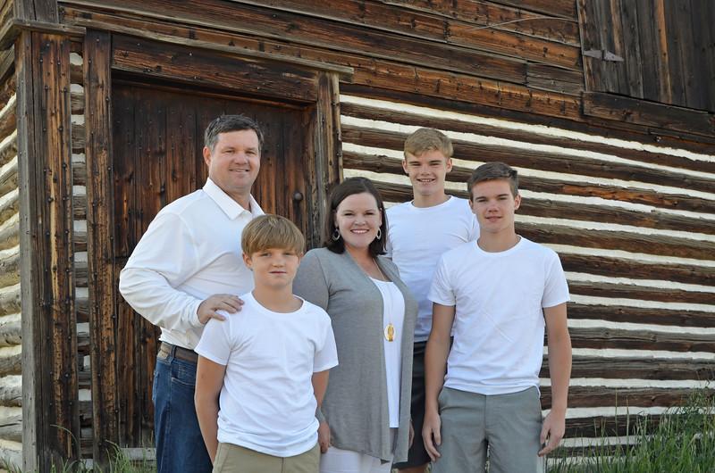 Heidi's Family-16