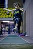 Compétition régionale d'athlétisme, <br /> Montréal, November 14,  2010